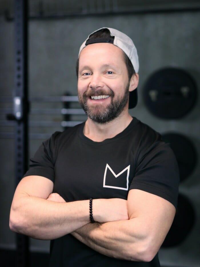 Matt Ryan Gill