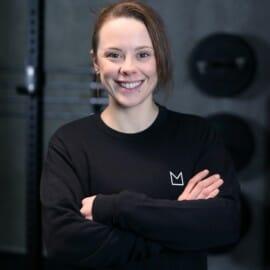 Lauren Sullivan